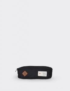 Taylor Fine Goods 401 Black Jogger Bag
