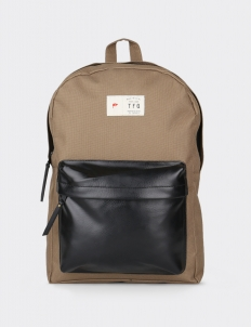 Taylor Fine Goods 412 Brown Backpack Classic
