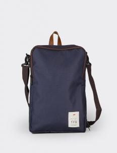 Taylor Fine Goods 401 Blue Shoes Bag