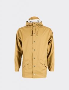 Rains Khaki Jacket