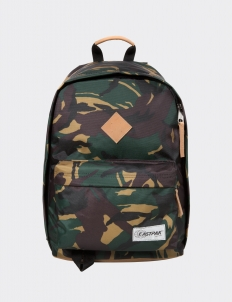 Eastpak Into Camo Out of Office Backpack