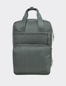 Eastpak Custom Gray Kyndra Backpack