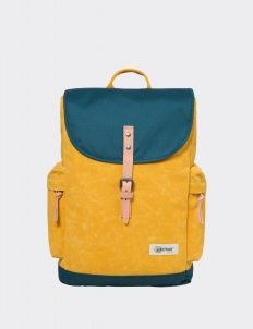 Eastpak Mustard Austin Backpack