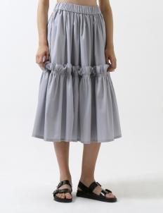 Shop Women Maxi & Midi Skirts Online | BOBOBOBO