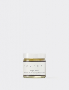 Soveral Angel Balm Deep Pore Cleanser and Regenerative Mask