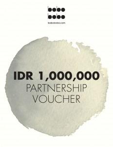 Partner Pay Partnership 1,000,000