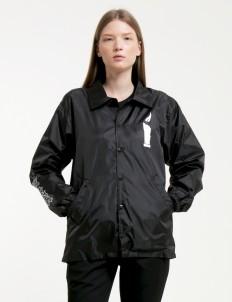 Aesthetic Pleasure Black Disorder Jacket
