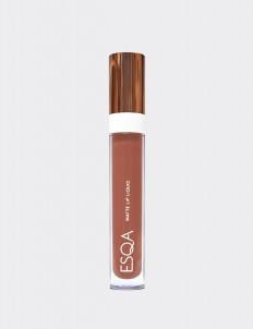 Esqa Coral Tease Matte Lip Liquid