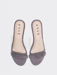 ENVE Gray Milka Sandals