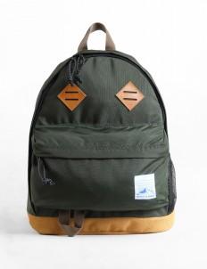 Gravity Element Green Ranu Classic Daypack