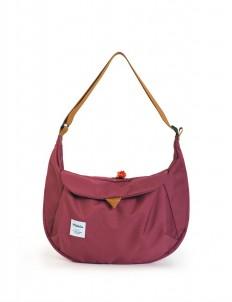 Hellolulu Burgundy Zuri Sling Bag