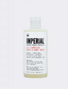IMPERIAL Imperial 3:1 Hair & Body Wash