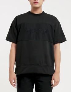 Phantasma Black Rose Sweater