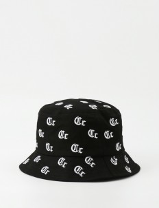 Cool Caps Black OG Bucket Hat