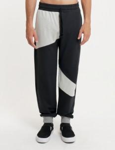 Inksomnia Black & White Duster Linea Pants