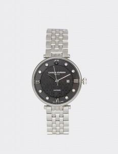Charles Jourdan Silver CJ1008-2333 Woman Watch