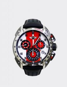 Mini Cooper Black & Gray Mini 160506 Watch