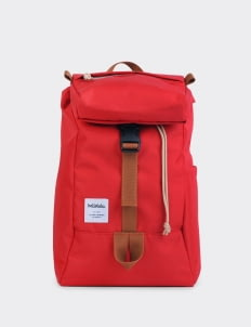Hellolulu Red Sutton Mini Backpack