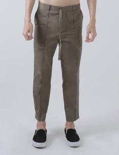 Moussa Olive Oddin Easy Pants
