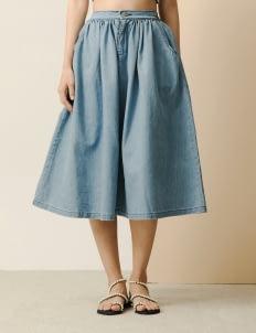Goya Denim Gibraltar Skirt