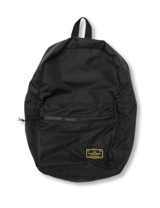 Bellwood Channel Black Camden Packable Daypack