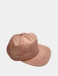 Monstore X DWP 2017 Pink DWP Rock Cap