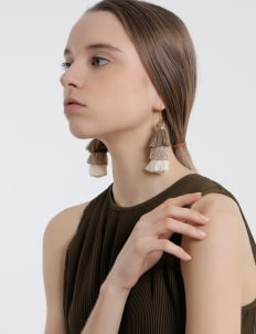Giwang Multicolor #3 Tria Earrings