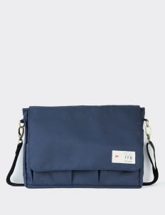 Taylor Fine Goods Blue Pixar Organizer 402 Laptop Bag