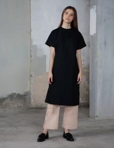 Wastu Black Technician Dress