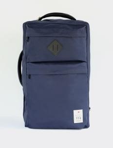Taylor Fine Goods Blue 407 Traveling Backpack