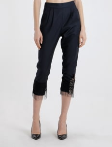 Aloes Navy Coda Pants