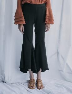 Eesome Black Bria Pants