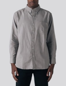 Heim Rainforest Classic Linen Shirt
