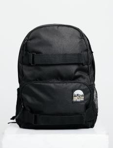 OLIVE & ELM Black Backpack