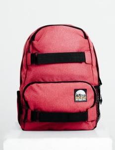 OLIVE & ELM Red Backpack