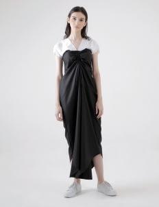 Calla The Label Black Lily Jumpsuit