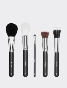 Karis Essential Face Brush Kit