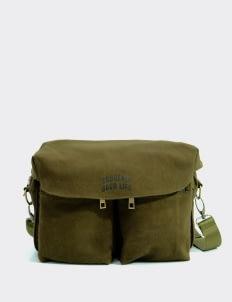 suddenly good life Olive Alder Daily Bag