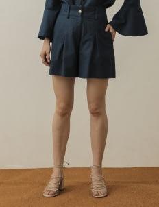 NANNA Blue Gemma Shorts