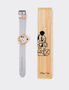 Lima Watch Gray Lima Pagi Mickey Watch