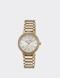 Guy Laroche Gold LW2026-06 Watch