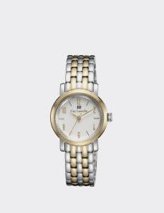 Guy Laroche Silver & Gold LW1019-04 Watch