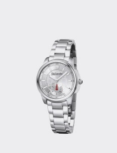 Guy Laroche Silver L1014-01 Watch