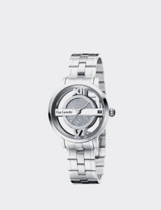 Guy Laroche Silver L5018-03 Watch