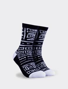 Staycool Artefa Knit Sock