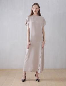 Wastu Stone Pillar Dress