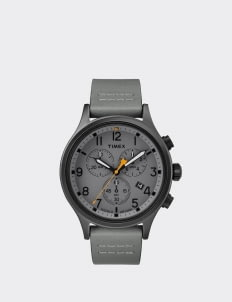 TIMEX Gray TW2R47400 watches