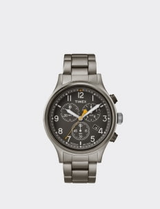 TIMEX Gray TW2R47700 watches