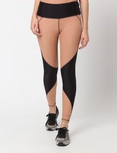 Cuca Honey Glow London Legging