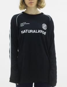 Naturalborn Black Uniform Jersey T-shirt